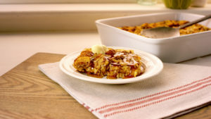 How-To Video: Cinnamon Swirl Baked French Toast Casserole Recipe